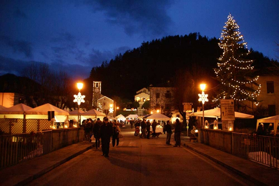 Weekend con Mercatini di Natale
